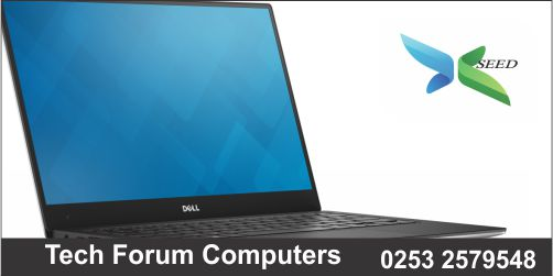 Tech Forum Computers