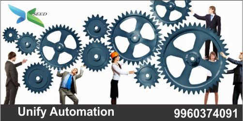 Unify Automation