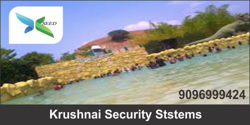 Krushnai Security Systems