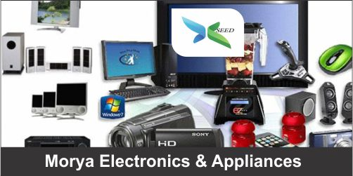 Morya Electronics And Appliances