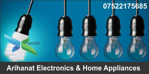 Arihant Electronics And Home Appliances