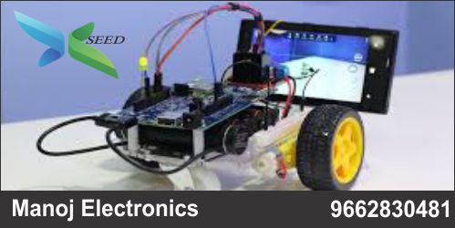 Manoj Electronics