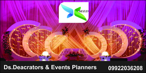 DS Decorators And Event Planners
