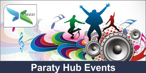 Party Hub Events
