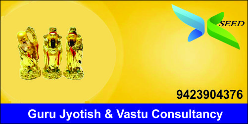 Guru Jyotish And Vastu Consultancy