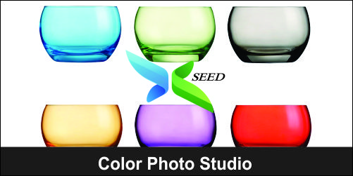 Colours Photo Studio