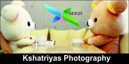 Kshatriyas Photography