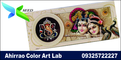 Ahirrao Color Art Lab