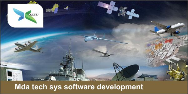 Mda tech sys software development