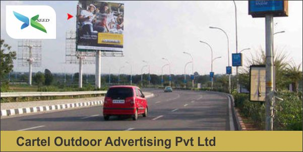 Cartel Outdoor Advertising Pvt Ltd