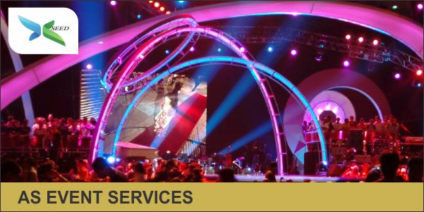AS EVENT SERVICES