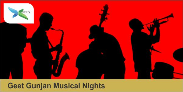 Geet Gunjan Musical Nights