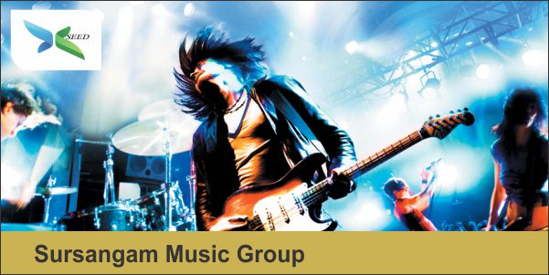 Sursangam Music Group