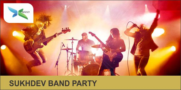 SUKHDEV BAND PARTY