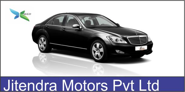 Jitendra Motors Pvt Ltd
