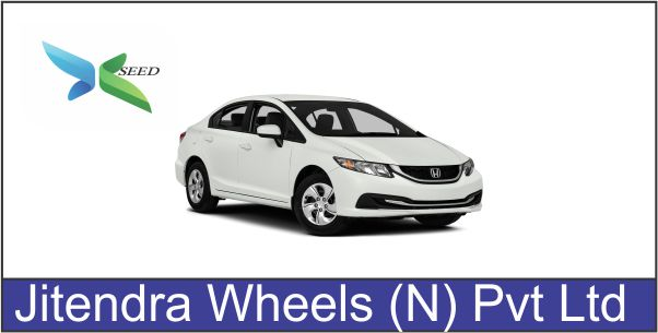 Jitendra Wheels (N) Pvt Ltd
