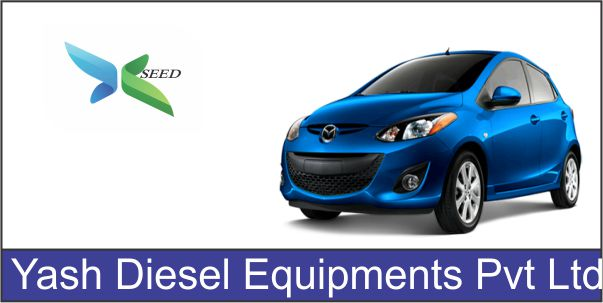 yash Diesel Equipments Pvt Ltd