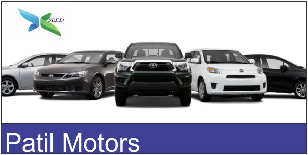 Patil Motors