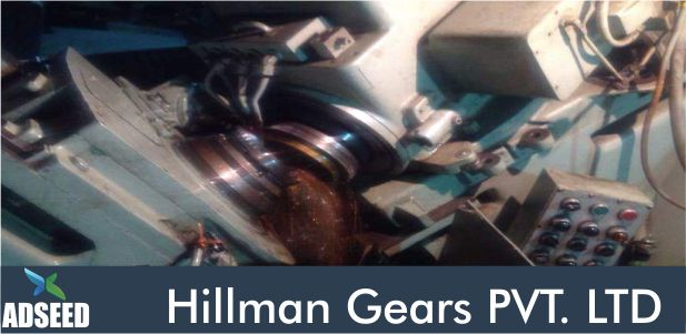 Hillman Gears PVT. LTD