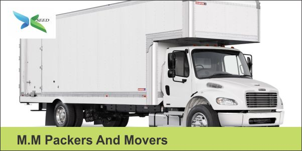 M.M Packers And Movers