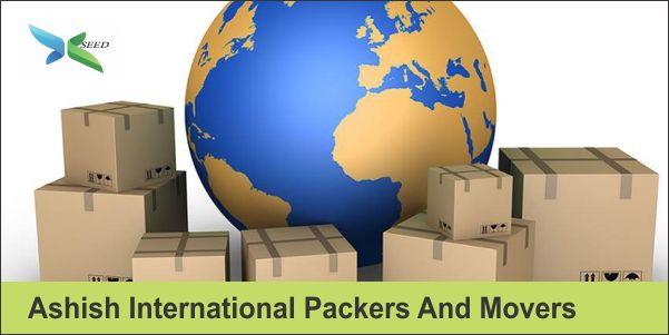 Ashish International Packers And Movers