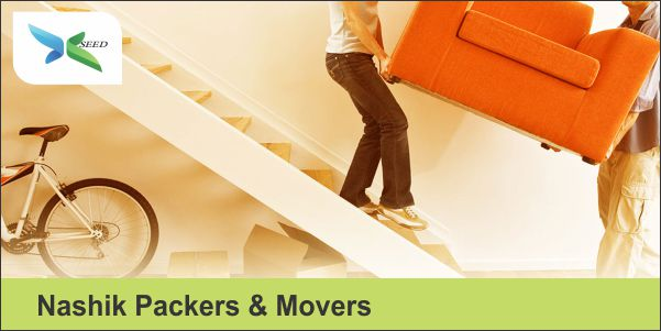 Nashik Packers & Movers