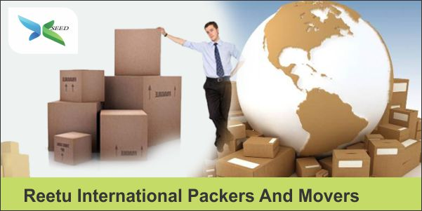 Reetu International Packers And Movers