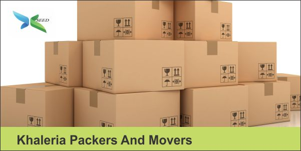 Khaleria Packers And Movers