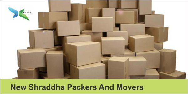 New Shraddha Packers And Movers