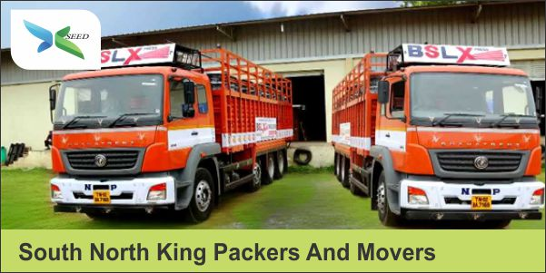 South North King Packers And Movers