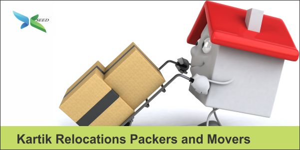 Kartik Relocations Packers and Movers
