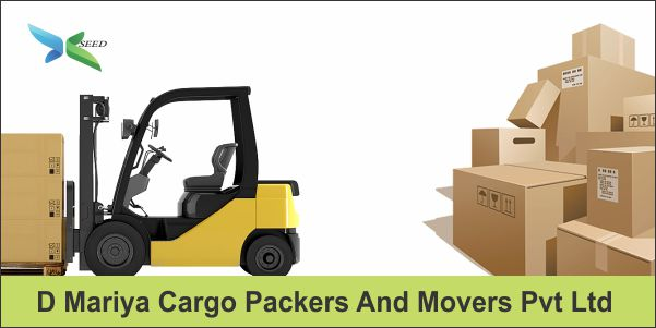 D Mariya Cargo Packers And Movers Pvt Ltd