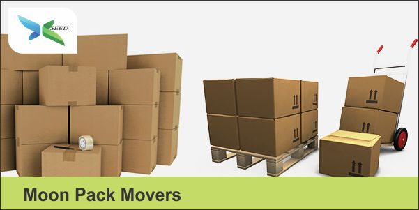 Moon Pack Movers