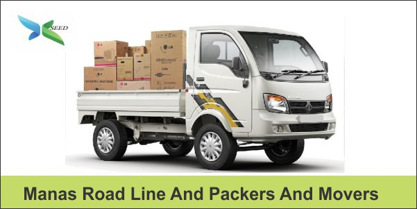 Manas Road Line And Packers And Movers