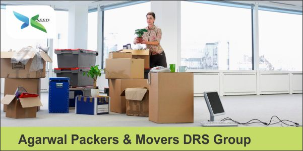 Agarwal Packers & Movers DRS Group