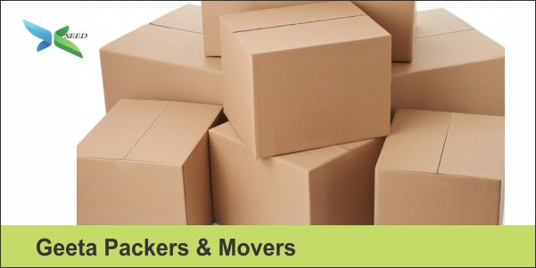 Geeta Packers & Movers