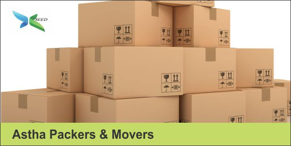 Astha Packers & Movers