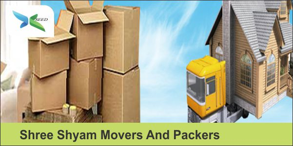 Shree Shyam Movers And Packers
