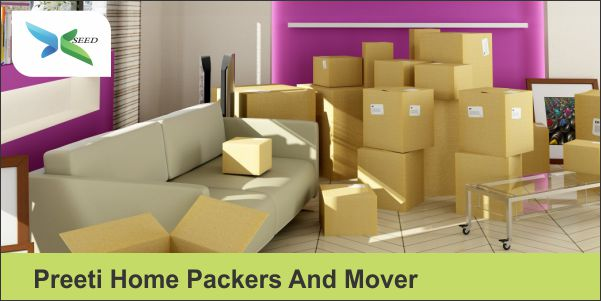 Preeti Home Packers And Mover