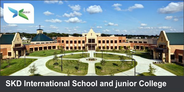 SKD International School and junior College