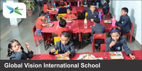 Global Vision International School