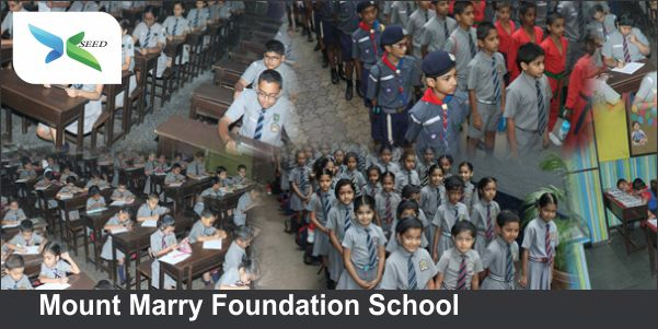 Mount Marry Foundation School