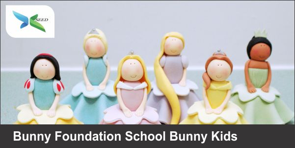 Bunny Foundation School Bunny Kids