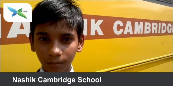 Nashik Cambridge School