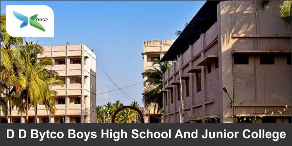 D D Bytco Boys High School And Junior College