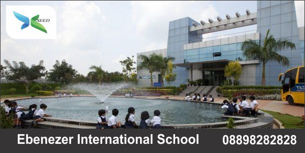 Ebenezer International School