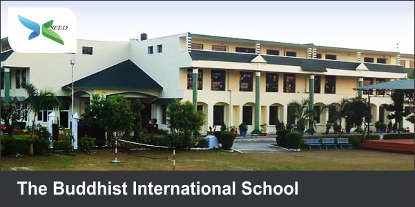 The Buddhist International School