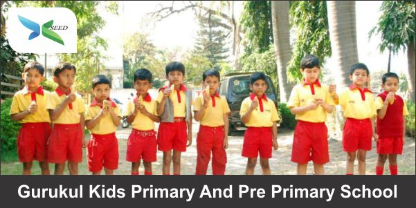 Gurukul Kids Primary And Pre Primary School