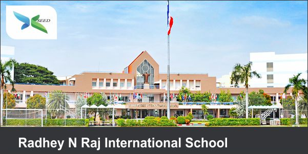 Radhey N Raj International School