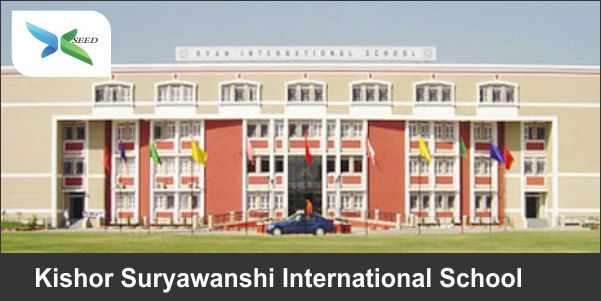 Kishor Suryawanshi International School